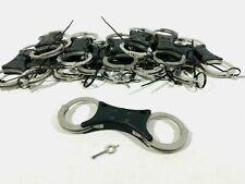 Ex Police Issue Rigid Speedcuffs Handcuffs Quickcuff Bedroom Security Riot