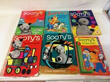 Sooty Vintage Annuals