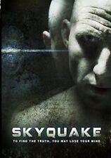 SKYQUAKE, DVD, 2017, SKU 2453