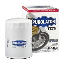 Engine Oil Filter Purolator TL34631