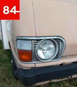 Toyota Hiace H20 H30 H40 H50 H60 H70 Faro Ue Certificado E Mazda Bongo +