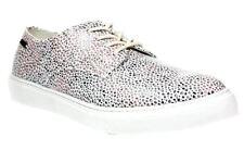 Zapatillas deportivas de mujer blancos textiles