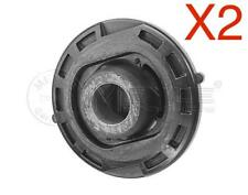Lower Rear Control Arm Mounting Bushes Citroen C3 1.4 1.6 3523.99 3523.AA