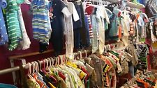 EUC Huge Lot Clothes Girls (5T - 6) 20 pieces SPRING/SUMMER