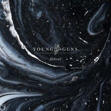 Young Guns-Echoes CD NUOVO