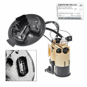 OEM Genuine Fuel Pump Module A2054701594 For Mercedes 15-19 GLC300 C300 C450