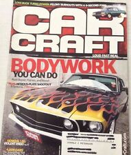 Car Craft Magazine Nitrous Plate Shootout November 2005 080417nonrh