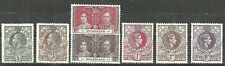 SWAZILAND 1930-1945 Mint Issues - Early 20th Century Stamps WYSIWYG