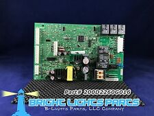 GE Main Control Board FOR GE REFRIGERATOR 200D2260G016 Green