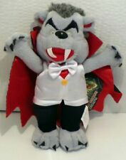 Meanies Grisly Grizzlies Halloween 99 Count Dracubear