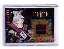 Farscape CC5 Rygel Xvi costume card