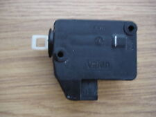 PEUGEOT 206 TAILGATE CENTRAL LOCKING MOTOR/SOLENOID 1998 TO 2003