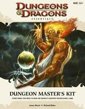 Dungeons Master's Kit - Dungeons & Dragons Essentials