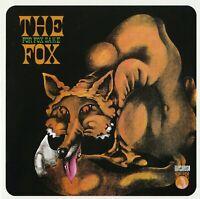 The Fox - For Fox Sake (CD, 2003)