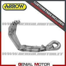 Headers Racing 4X1 Arrow Collector Steel Honda Cb 1000 R 2018 > 2020