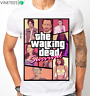 THE WALKING DEAD TWD SEASON 9 RICK GRIMES DARYL DIXON NEEGAN MAGGIE MENS T Shirt