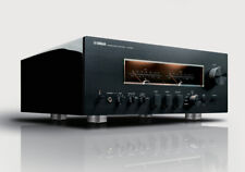 Yamaha A-S3200Bl High-Performance Integrated Amplifier New Model Just Released!