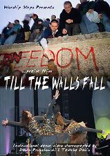 Till the Walls Fall - praise dance choreography instruction DVD (0 region free)