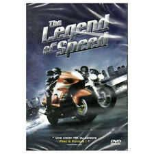 THE LEGEND OF SPEED - ANDREW LAW - DVD - NEUF NEW NEU