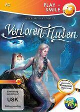 Rite of Passage: Verloren in den Fluten - PC Game - *NEU*