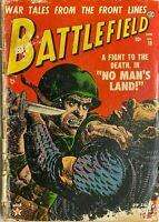 Battlefield #10 1.0 FR (1953)