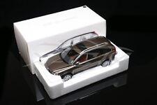 Diecast Car Model Volvo XC90 XC Classic 1:18 (Brown) + GIFT!!!