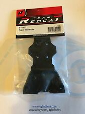 RedCat Racing TR-MT10E Front Skid Plate 510122