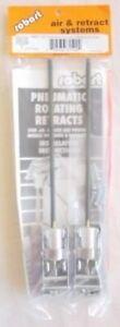 Robart 100 Deg Main Gear Pneumatic Rotating Retracts