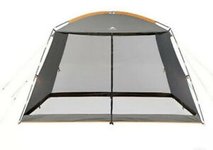 camping Shelter with sides