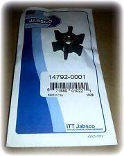 Impeller, Neoprene, Used on Jabsco ODEL 12310-Series (New)