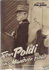 IFB Nr. 3399 Wenn Poldi ins Manöver zieht (G.Philipp)