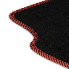 Fußmatten Auto Autoteppich passend für Dodge Caliber 2006-2011 CACZA0303