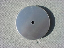 LORTONE TUMBLER OUTER LID, FITS 3# & 1.5#  DRUMS. NEW.