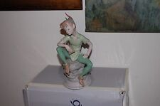 "Mint ~ Lladro Disney Limited Edition ""Peter Pan""(7529) LOW # 338/2000 SIGNED"