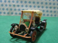 Vintage -  Chalmers-Detroit USA 1909  -  1/43  Rio 16 - Made in Italy 1964