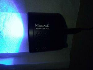 Kessil A360W E-Series Tuna Blue Aquarium Fish Tank Lighting Reef Light
