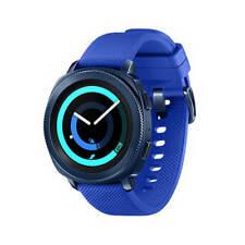 Accesorios Samsung Gear Sport Azul SM-R600