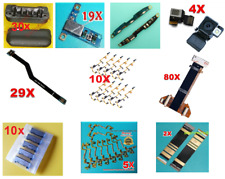 Whole SaLe Lot 181 Mix parts for HTC &for iphone,Nokia,LG,Moto for ipad cheap .