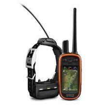 Garmin Alpha Bundle (Alpha 100 And TT 15 Dog Device) Multi-dog Tracking GPS