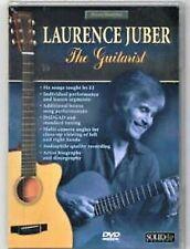 The Guitarist Acoustic Guitar Laurence Juber Dvd Flawless -