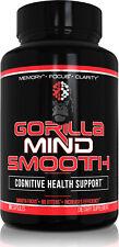 Gorilla Mind Smooth