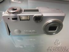 Used & Untested - Minolta* Dimage F100 4.0MP Digital Camera Parts Or Repair Only
