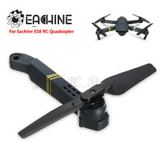 Eachine E58 RC Quadcopter Spare Parts Axis Arms with Motor & Propeller Prop Accs