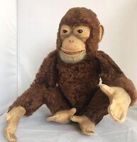 Original US Zone Steiff Chimpanzee Jocko 1946-1969