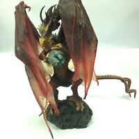 McFarlane's Dragons: Quest For The Lost King Sorcerers Clan Dragon Series 1