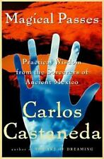 Magical Passes by Carlos Castaneda (1998, Hardcover)