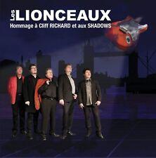 """Les Lionceaux """"Hommage à Cliff Richard et aux Shadows"""""""