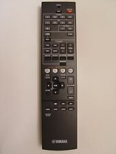 Yamaha Remote Control RAV463 ZA11350 receiver YHT 497 RX V373 RX V375  HTR 3065