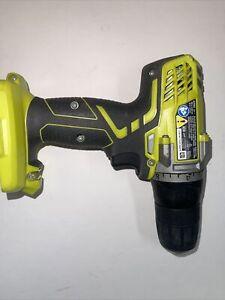 "Ryobi HJP004L 12V Li-ion 3/8"" Cordless Drill/driver Kit"