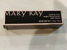 MARY KAY LIQUID LIP COLOR Royal Plum 034043 NEW IN BOX Discontinued Rare HTF